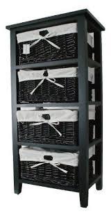 20 best storage images on pinterest wicker baskets bathroom
