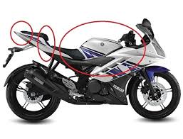 what are the advantages and disadvantages of yamaha r15 v2 0