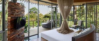 tree pool houses keemala luxury villas kamala