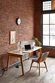 Diy Door Desk Diy Desk From A Door Diy Earth News