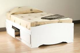 headboards astonishing twin bed without headboard 20 in home