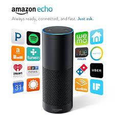 Amazon Home Amazon Echo Vs Google Home Alexa Or Ok Google