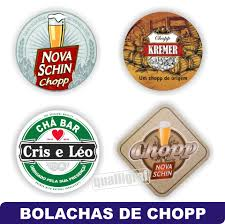 Extreme Bolacha de Chopp - Gráfica em Curitiba (41) 3018-5567 &IN48