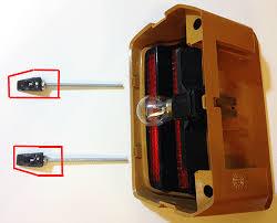 3rd brake light repair kit mbworld org forums