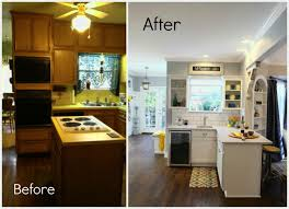 Remodel Small Galley Kitchen Small Galley Kitchen Remodel Before And After Kitchenswirl