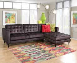 Floor Sofa by Kane U0027s Furniture Sectionals