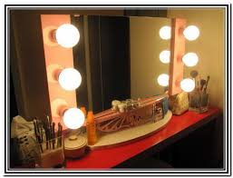 Vanity For Makeup Vanity For Makeup With Lights Home Design Ideas