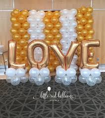 wedding backdrop balloons balloon backdrops balloon singapore