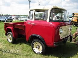 jeep forward control 1957 jeep fc 150 information