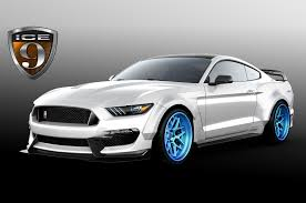 mustang tuner eight tuner ford mustangs bound for sema 900 hp ecoboost included