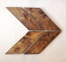 Rustic Wood Furniture Diy Diy Rustic Wood Arrow With Steps Wood Arrow Rustic Wood And Arrow