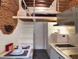 How Many Square Feet In A Studio Apartment Smallest House In Italy Business Insider