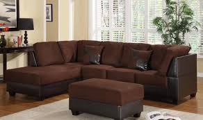 Two Seater Sofa With Chaise Impressive Figure Sleeper Sofa With Foam Mattress Picture Of