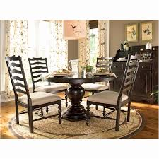 best of dining table set round elegant table ideas table ideas dining table set round inspirational paula deen home 5 piece round pedestal dining table set tobacco