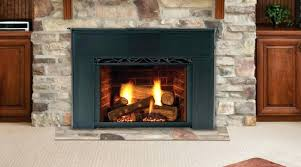Outdoor Propane Gas Fireplace - fireplace insert propane fireplace insert with fan home hearth gas