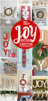 31 joy sign and decor ideas lolly jane 31 joy signs and decor ideas great ways to use joy this christmas season
