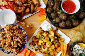 thanksgiving planning guide epic super bowl party planning guide anova culinary