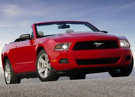 used ford mustang 2010 2010 ford mustang convertible ford 2010 ford