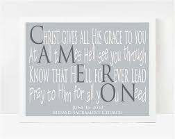 christian baptism gifts godson baptism gifts boys christening gifts by larkroadrhymes