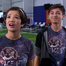 good luck charlie thanksgiving full episode andi u0027s face says it all andimack entertainment pinterest