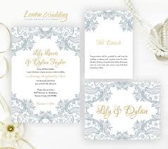 wedding invitation bundles 24 best invitation images on wedding colors