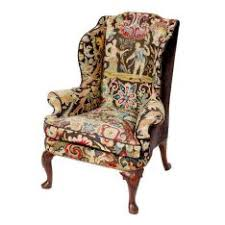 Queen Armchair Queen Anne Style Chairs Singles Pairs Carter U0027s Price Guide To