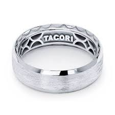 tacori wedding bands tacori 107 5wb mens wedding band cosa jewelers