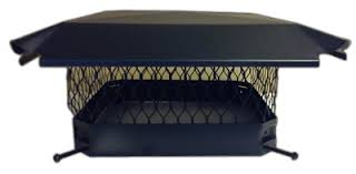 Outdoor Fireplace Chimney Cap - safe use and installation of chimney termination cap u2014 gas grills