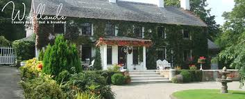 Ireland Bed And Breakfast Bed And Breakfast Gorey B U0026b Gorey Wexford Woodlands Country House