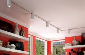 Drop Ceiling Track Lighting Ceiling Light How To Choose Track Lighting Design Necessities