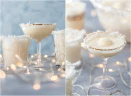 Punch Our Favorite Martini Recipes Festive Snow Punch Non Alcoholic The Cookie Rookie