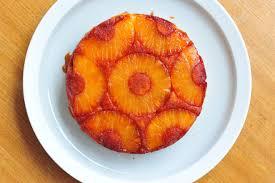 pineapple upside down cake 倒轉菠蘿蛋糕 u2013 eat at home 食 家