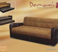 awesome 3 position sofa bed chocolate with trundle trenton mr