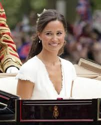 lady glenaffric pippa middleton receives a royal title after her wedding meet lady