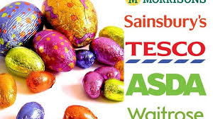Easter Decorations Asda by Supermarket Opening And Closing Times For Asda Sainsbury U0027s Tesco