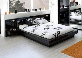 lit pour chambre peinture deco chambre adulte 14 quelques id233es de t234te de lit