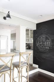 kitchen chalkboard wall ideas kitchen chalk wall ideas walls ideas