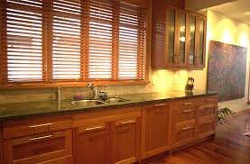 tile countertops natural cherry kitchen cabinets lighting flooring