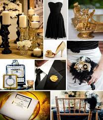 black and gold wedding ideas black gold and wedding tbrb info tbrb info