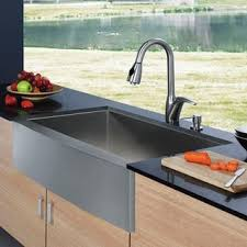 farmhouse kitchen faucet farmhouse sink faucet sets shop the best deals for oct 2017
