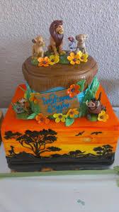lion king baby shower lion king baby shower cakes sorepointrecords