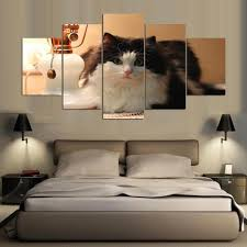 Cat Wall Furniture Kupuj Online Wyprzedażowe Cat Wall Art Od Chińskich Cat Wall Art