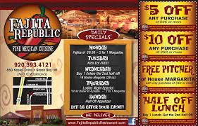 coupons for restaurants coupon restaurants easter show carnival coupons