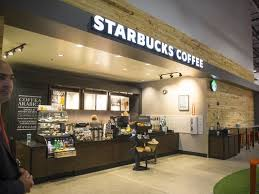 starbucks will open soon at indianola s hy vee