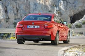 2017 bmw m240i review top speed