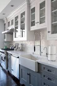 Traditional Kitchen Backsplash Top 60 Best Kitchen Backsplash Design Ideas Culinary Space Interiors
