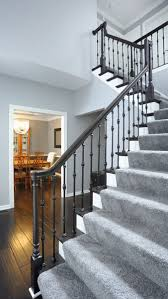 Iron Handrails For Stairs Photo Gallery
