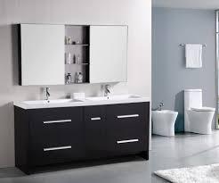 bathroom modern double sink bathroom vanity small home