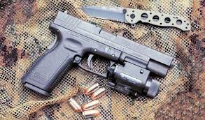 springfield xd tactical light springfield armory tactical xd 45 gap photo gallery gun review spot