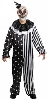 scary clown costumes evil scary clowns scary clown costumes props masks